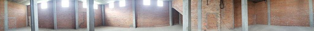 Local comercial en alquiler en calle Palmeiras, Milladoiro (O) - 337523226