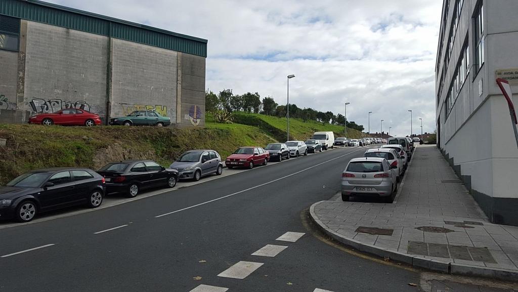 Local comercial en alquiler en calle Da Liberdade, Santiago de Compostela - 337523310