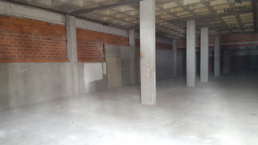 Local comercial en alquiler en calle Da Liberdade, Santiago de Compostela - 337523316