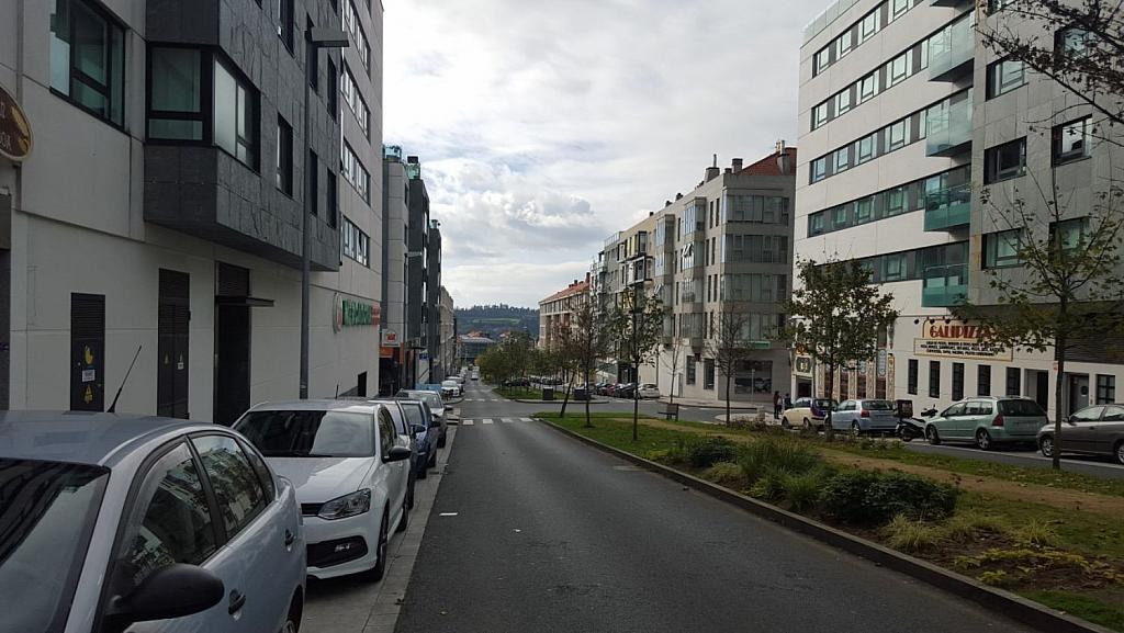 Local comercial en alquiler en calle Da Liberdade, Santiago de Compostela - 337523361