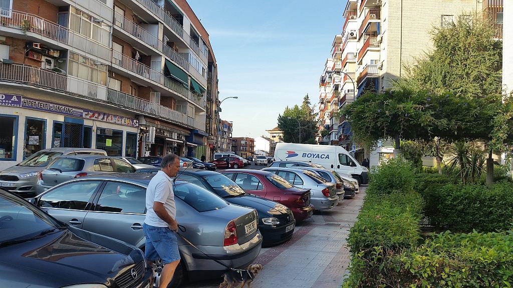 Piso en alquiler en calle Miguel Unamuno, Centro en Fuenlabrada - 243750972