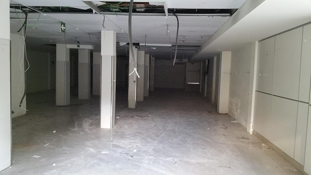Piso en alquiler en calle Miguel Unamuno, Centro en Fuenlabrada - 243750978