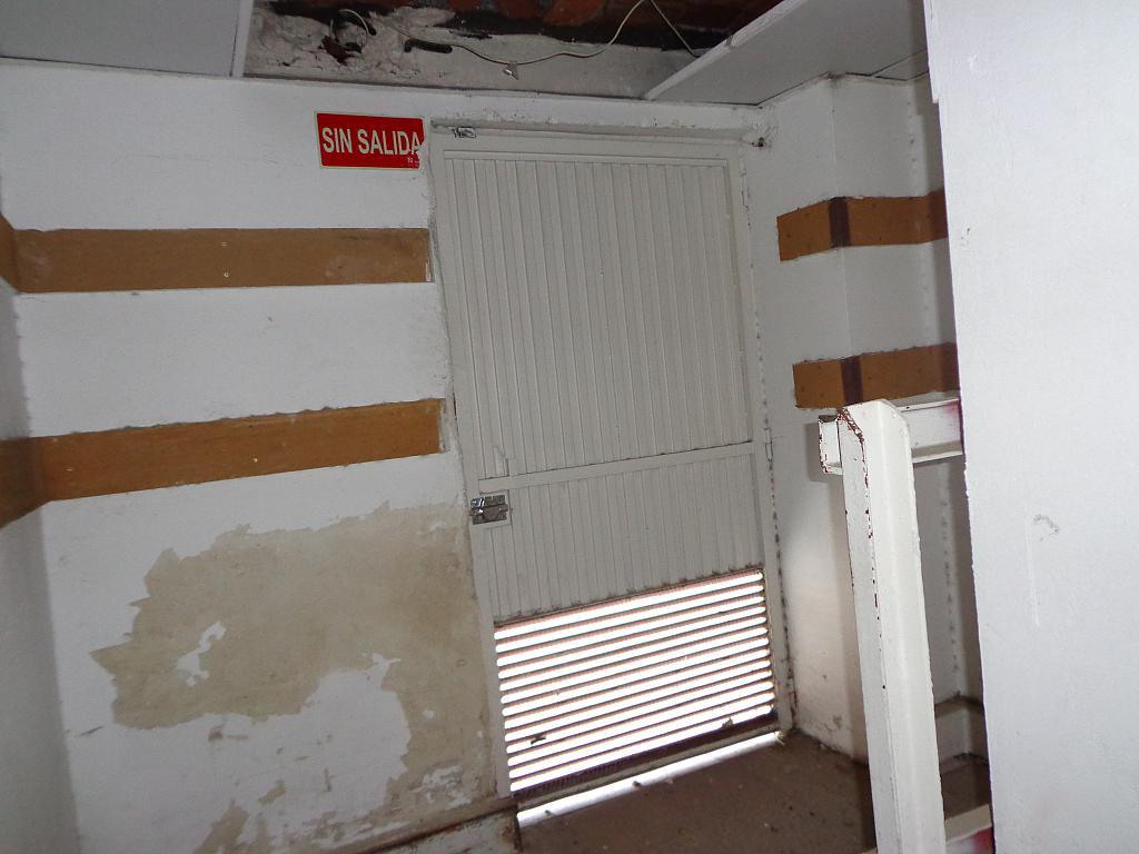 Piso en alquiler en calle Miguel Unamuno, Centro en Fuenlabrada - 243750979