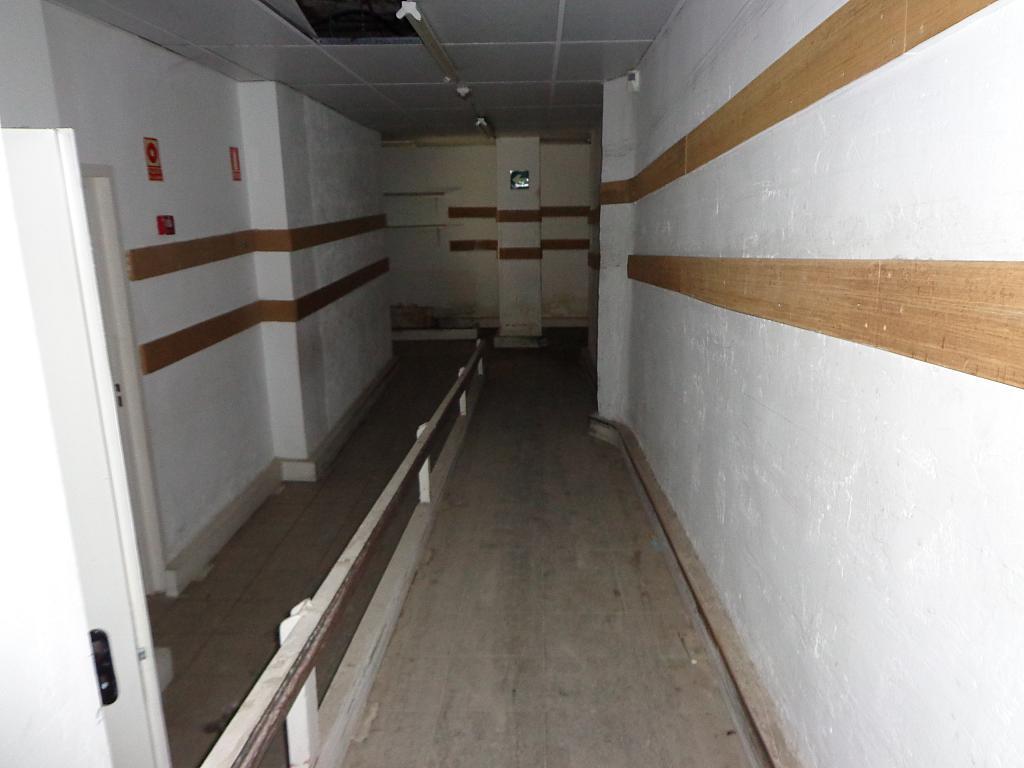 Piso en alquiler en calle Miguel Unamuno, Centro en Fuenlabrada - 243750982