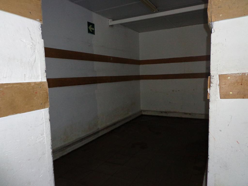 Piso en alquiler en calle Miguel Unamuno, Centro en Fuenlabrada - 243750984