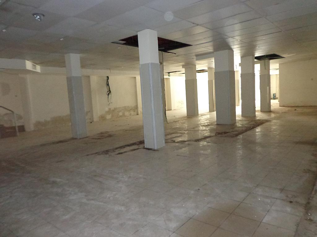 Piso en alquiler en calle Miguel Unamuno, Centro en Fuenlabrada - 243750996