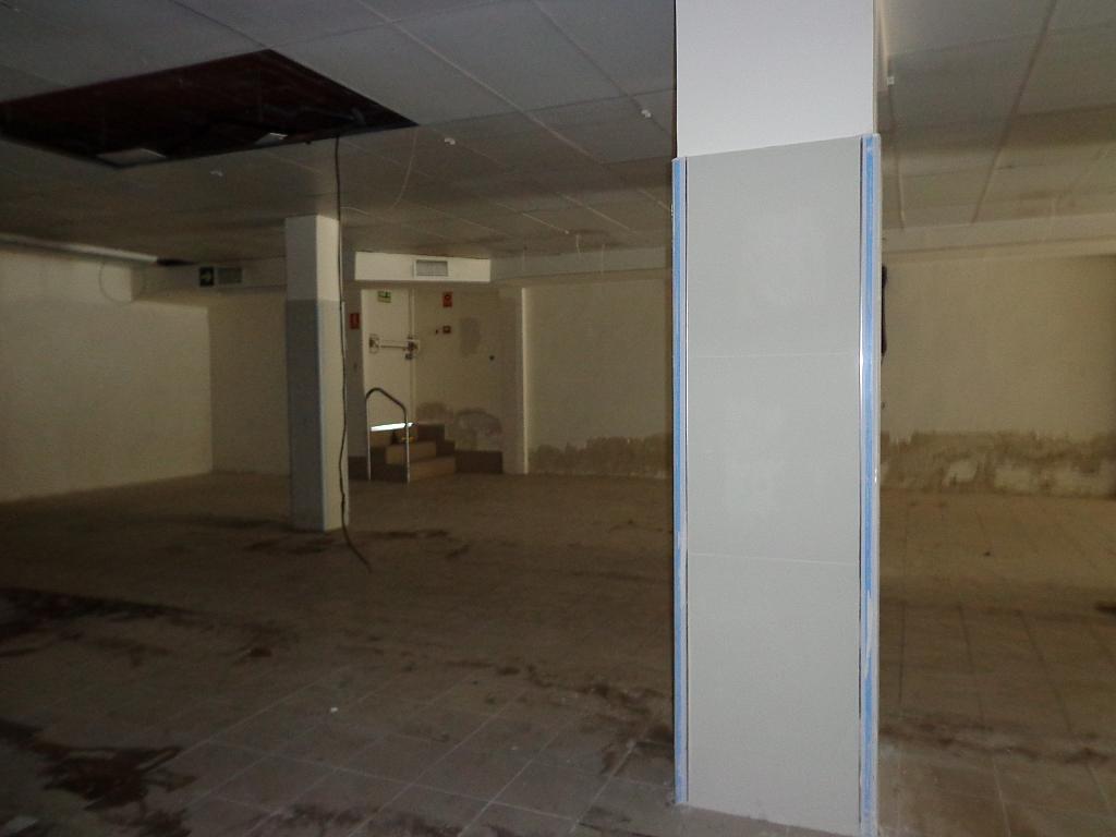 Piso en alquiler en calle Miguel Unamuno, Centro en Fuenlabrada - 243750998
