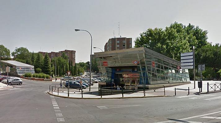 Piso en alquiler en calle Miguel Unamuno, Centro en Fuenlabrada - 243751020