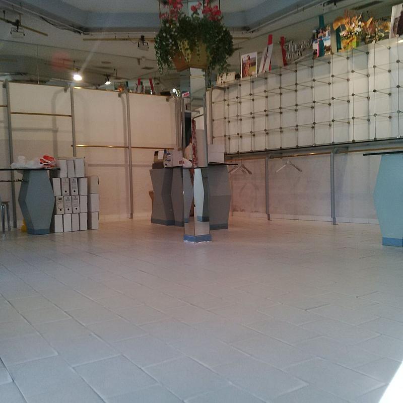 Local en alquiler en calle Francisco Javier Sauquillo, Centro en Fuenlabrada - 283198683