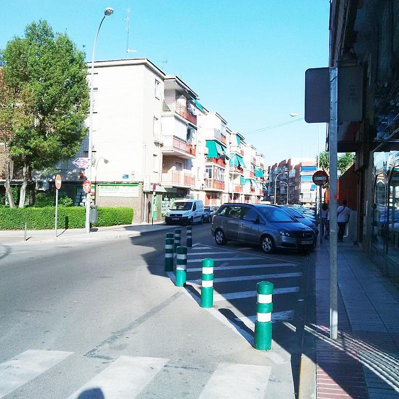 Local en alquiler en calle Francisco Javier Sauquillo, Centro en Fuenlabrada - 283198695