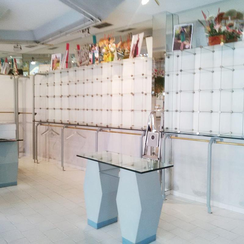 Local en alquiler en calle Francisco Javier Sauquillo, Centro en Fuenlabrada - 283198696