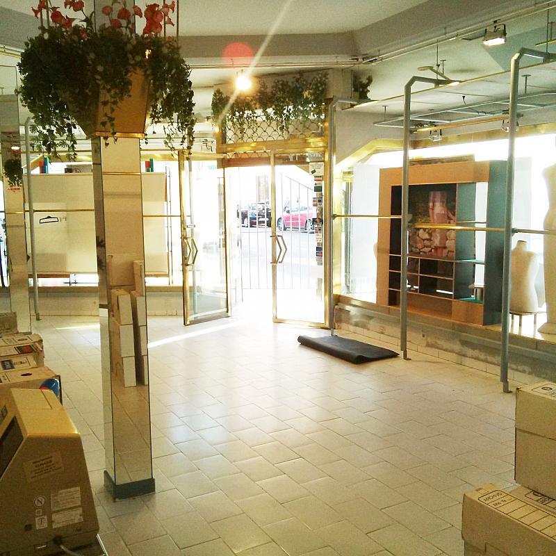 Local en alquiler en calle Francisco Javier Sauquillo, Centro en Fuenlabrada - 283198706