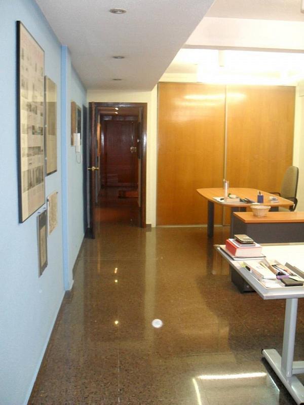 Despacho en alquiler en La Raïosa en Valencia - 244234617