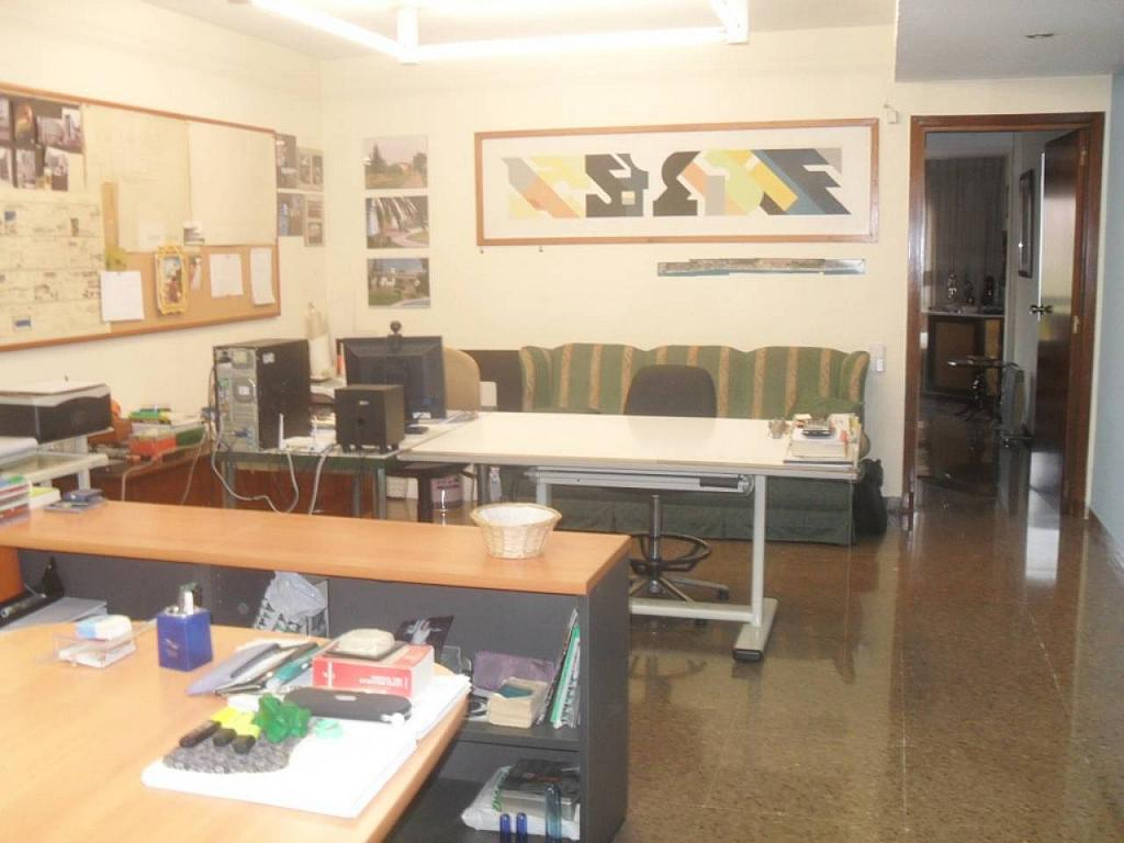Despacho en alquiler en La Raïosa en Valencia - 244234618