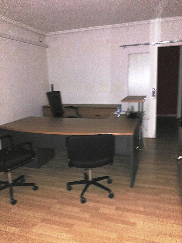 Oficina en alquiler en Sant Francesc en Valencia - 244235621