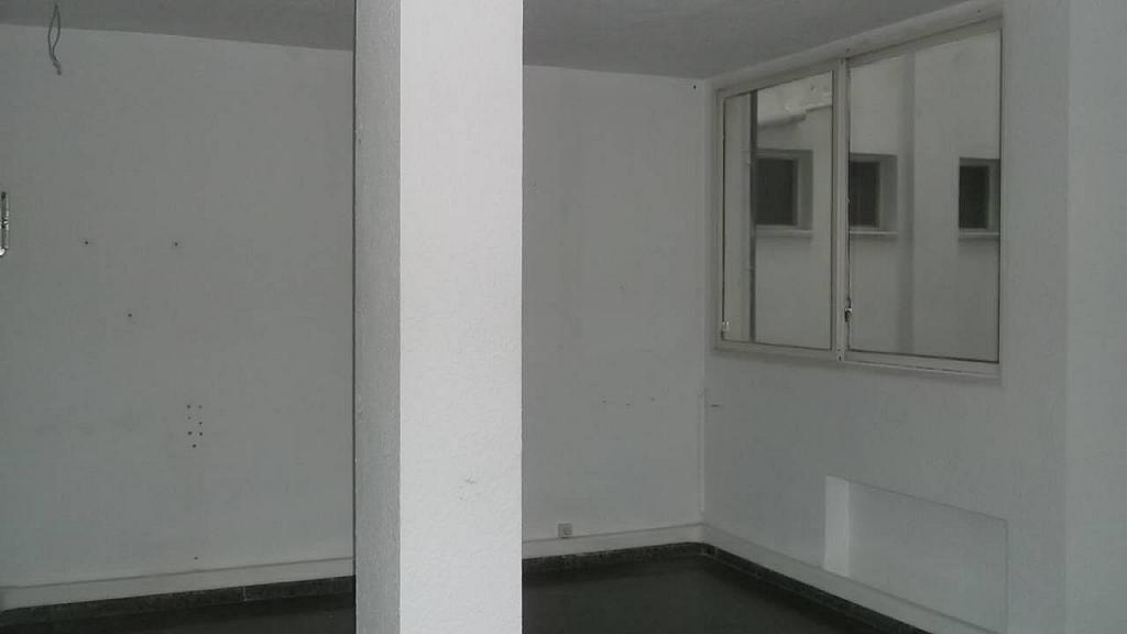 Despacho en alquiler en La Roqueta en Valencia - 246862748