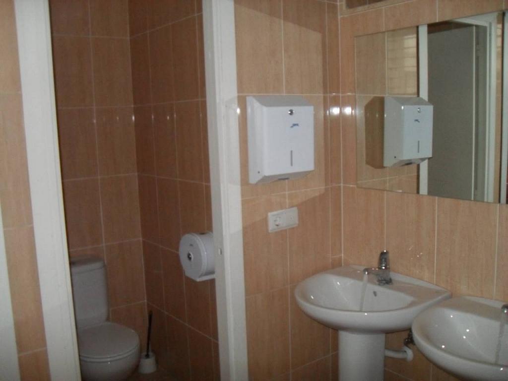 Despacho en alquiler en La Roqueta en Valencia - 248302794