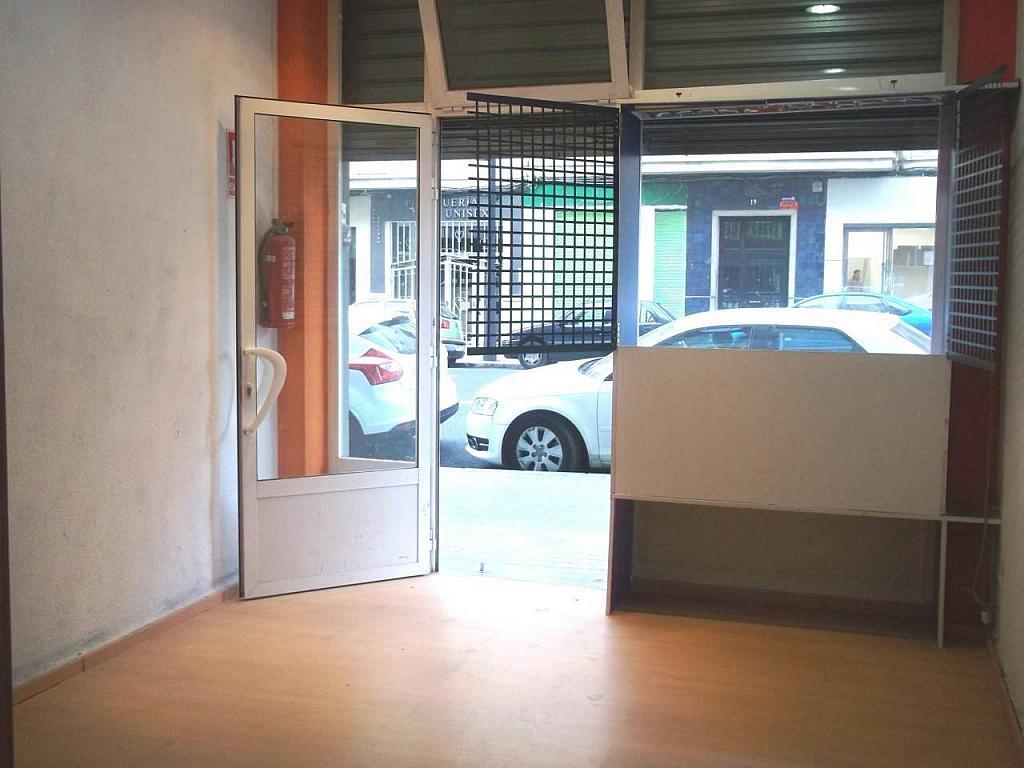 Local comercial en alquiler en Morvedre en Valencia - 252501134