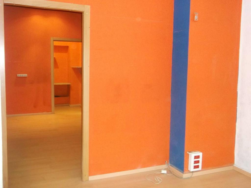 Local comercial en alquiler en Morvedre en Valencia - 252501136