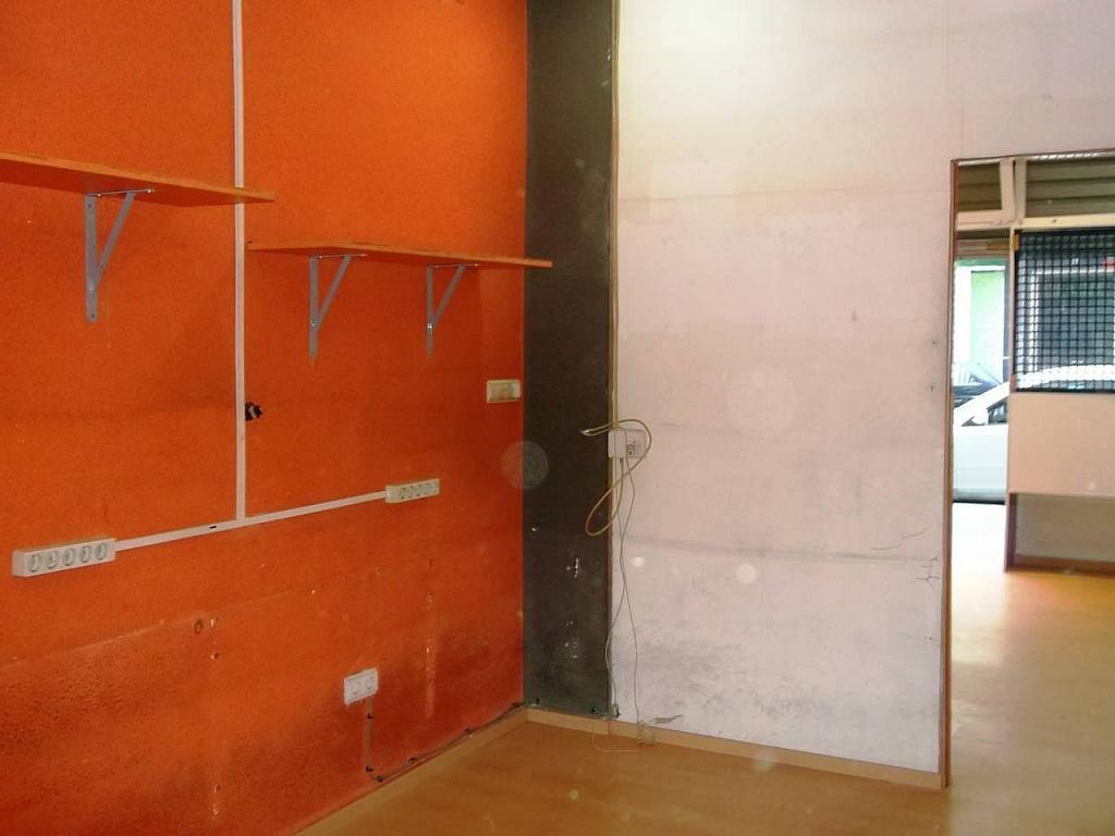 Local comercial en alquiler en Morvedre en Valencia - 252501140