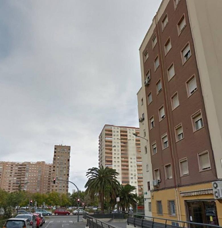 Local comercial en alquiler en Ciutat Jardí en Valencia - 257019743