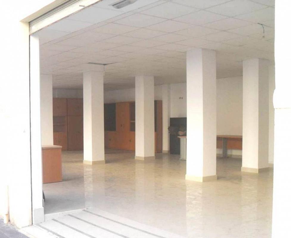 Local comercial en alquiler en Ciutat Jardí en Valencia - 257019744