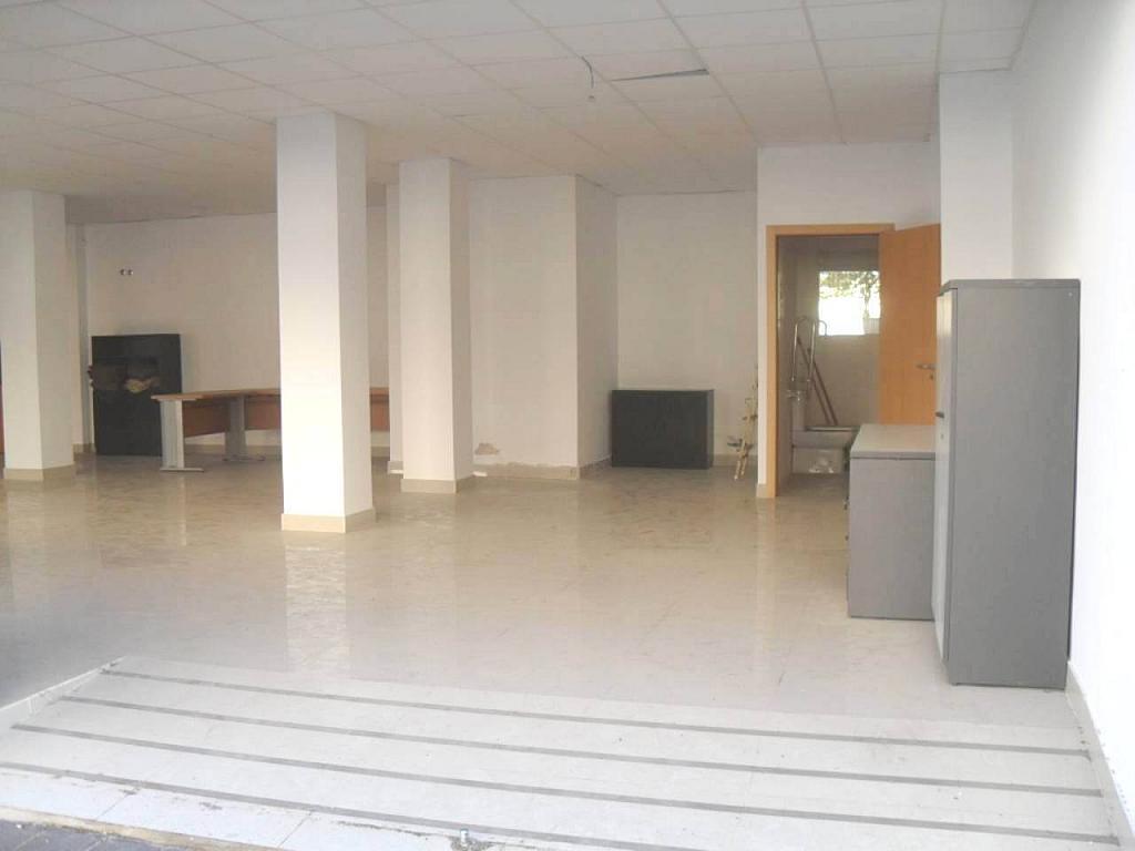 Local comercial en alquiler en Ciutat Jardí en Valencia - 257019747