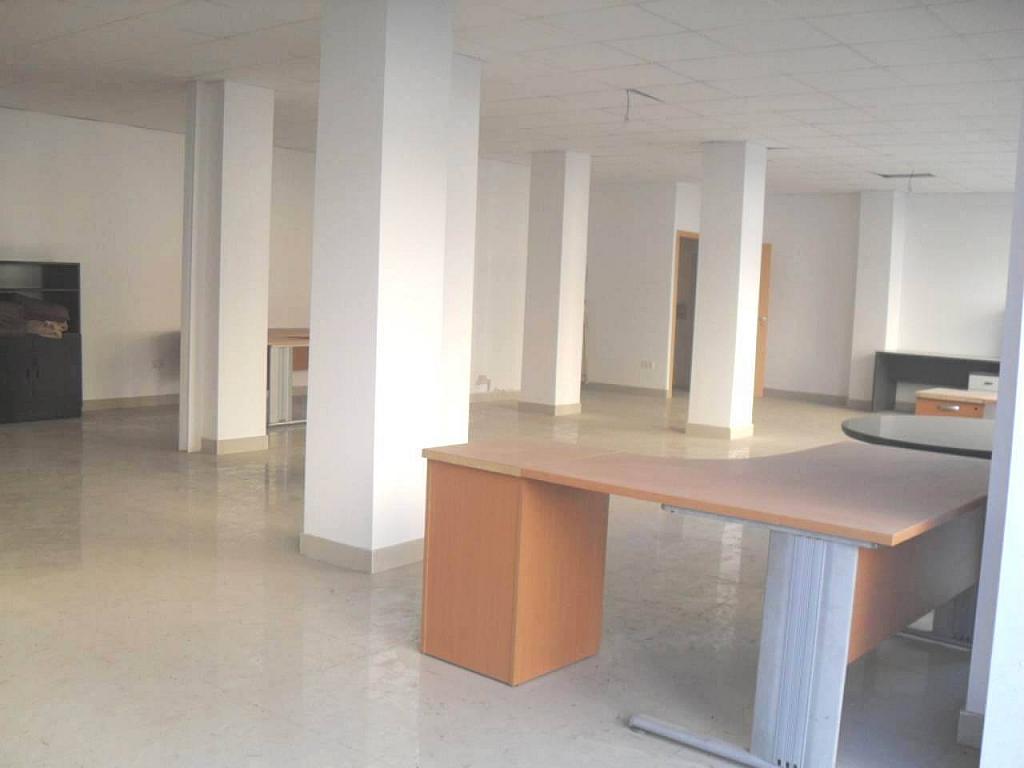 Local comercial en alquiler en Ciutat Jardí en Valencia - 257019748