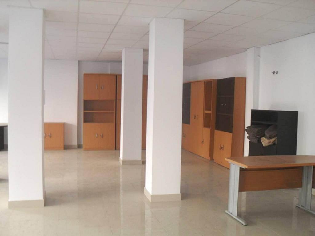 Local comercial en alquiler en Ciutat Jardí en Valencia - 257019755