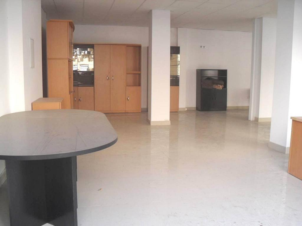 Local comercial en alquiler en Ciutat Jardí en Valencia - 257019756