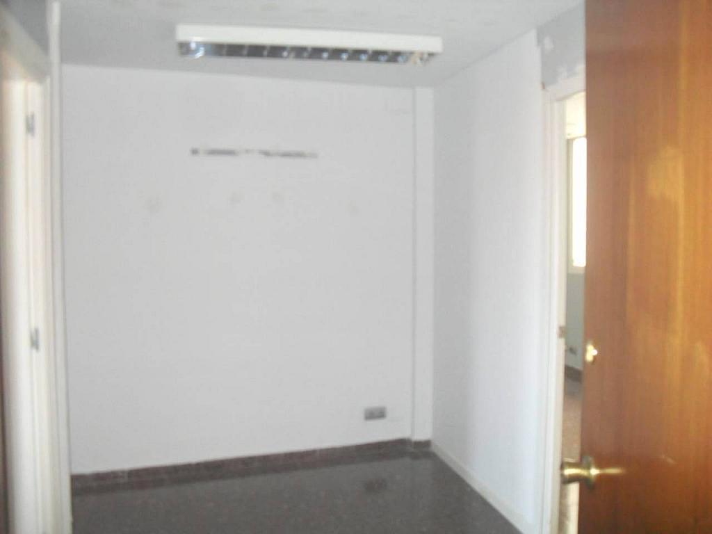 Oficina en alquiler en Sant Francesc en Valencia - 274753410