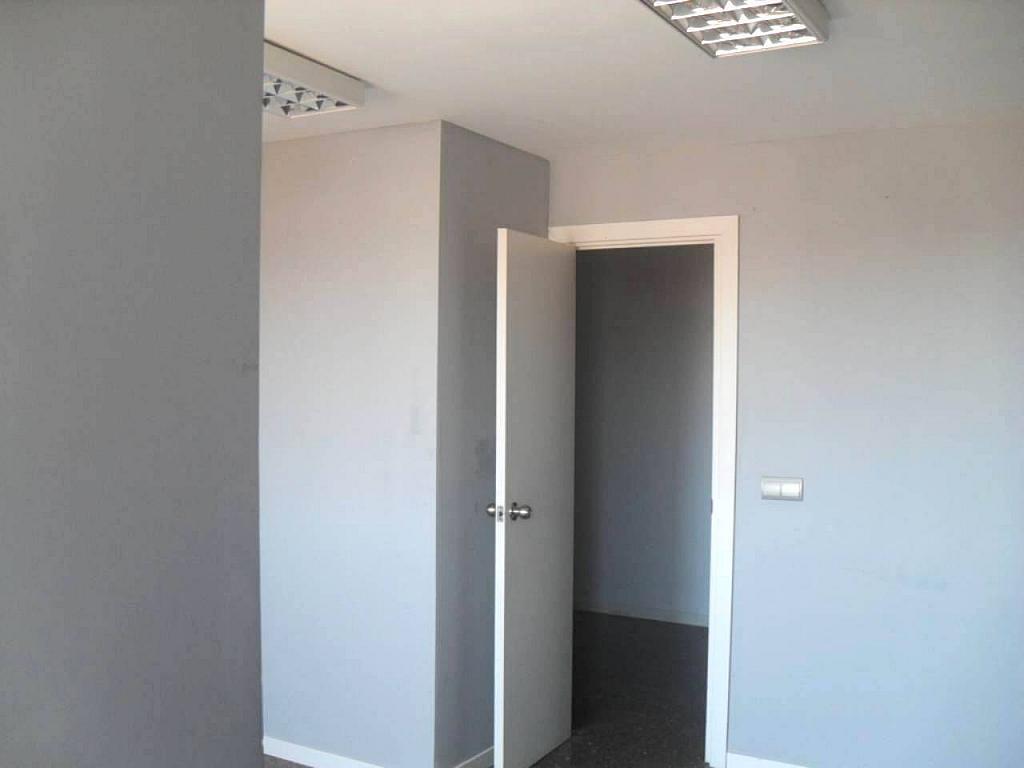 Oficina en alquiler en Sant Francesc en Valencia - 274753411