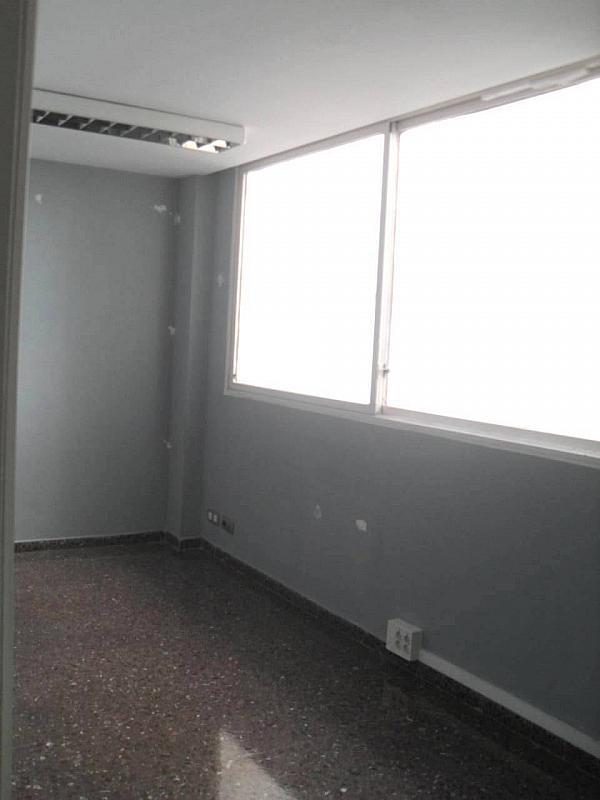 Oficina en alquiler en Sant Francesc en Valencia - 274753419
