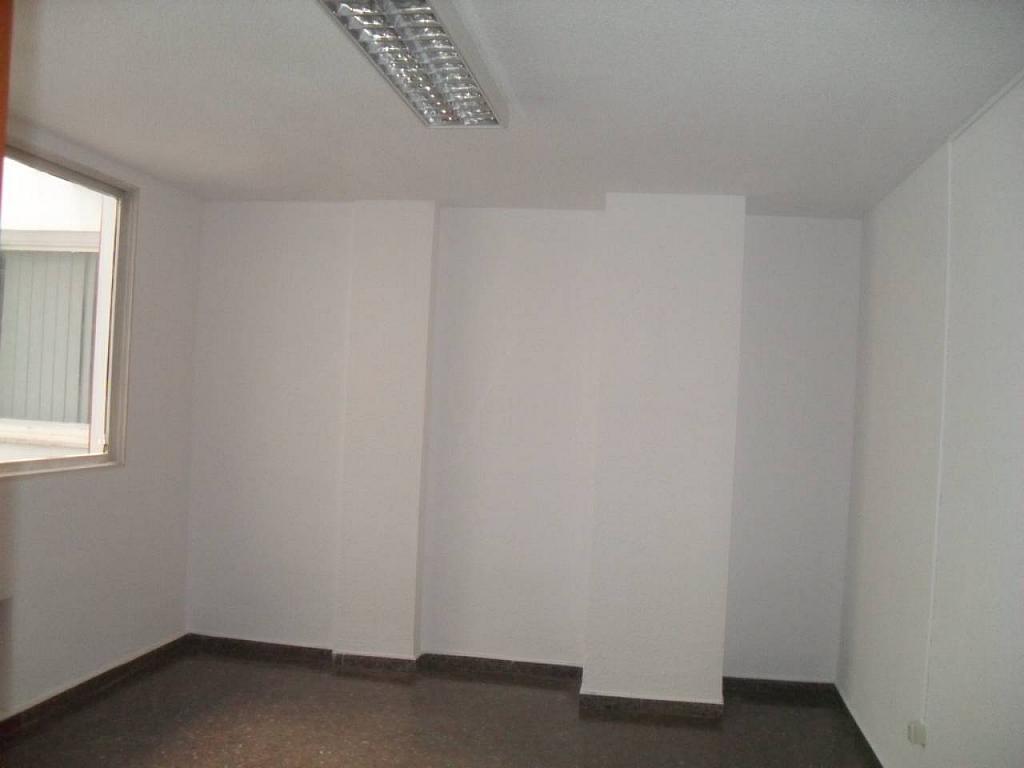 Oficina en alquiler en Sant Francesc en Valencia - 274754174