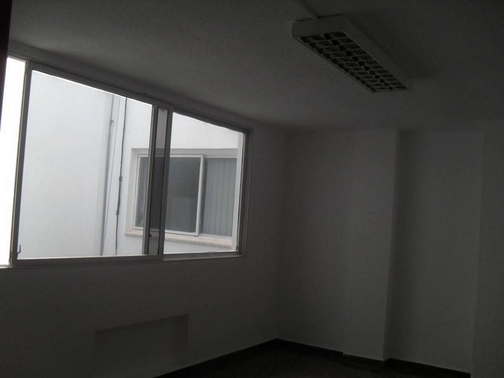 Oficina en alquiler en Sant Francesc en Valencia - 274754176