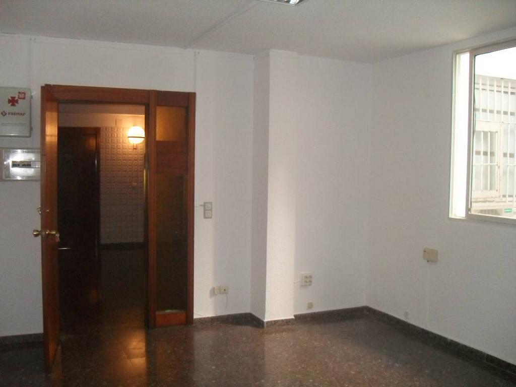 Oficina en alquiler en Sant Francesc en Valencia - 274754180