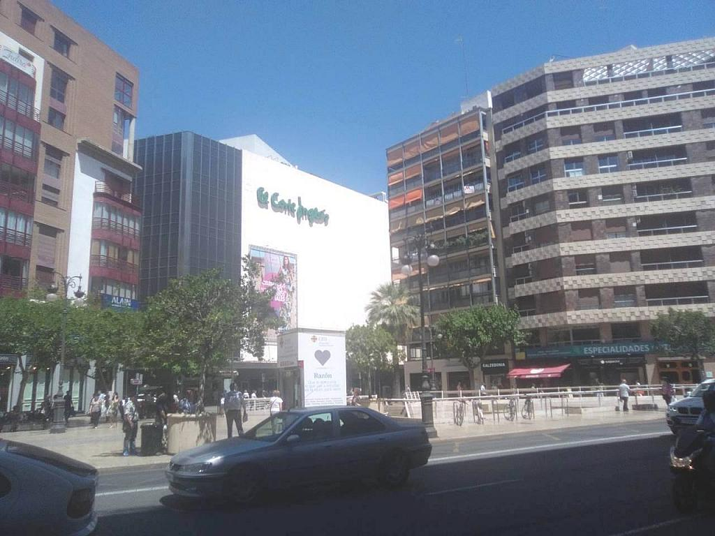 Oficina en alquiler en El Pla del Remei en Valencia - 284778570