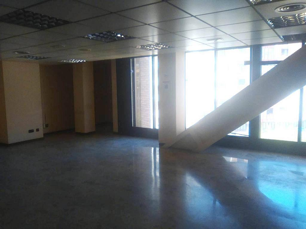 Oficina en alquiler en El Pla del Remei en Valencia - 284778572