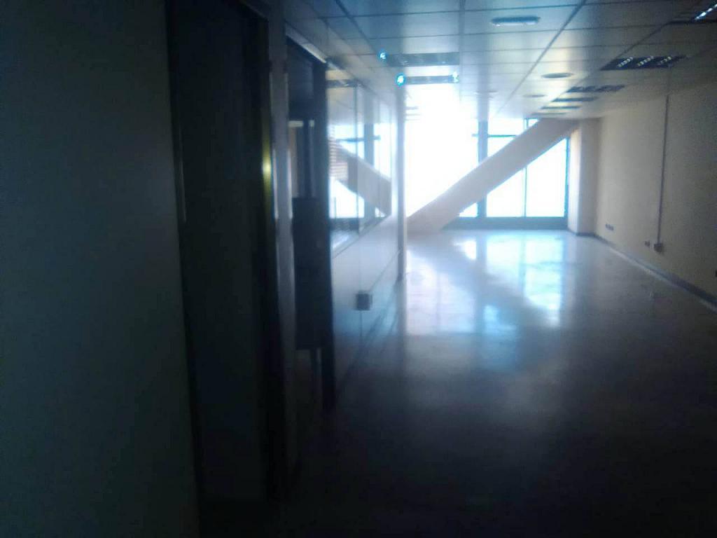 Oficina en alquiler en El Pla del Remei en Valencia - 284778575