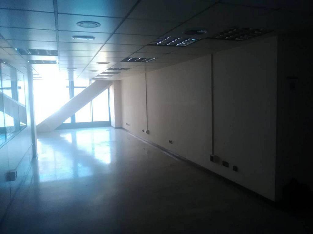 Oficina en alquiler en El Pla del Remei en Valencia - 284778586