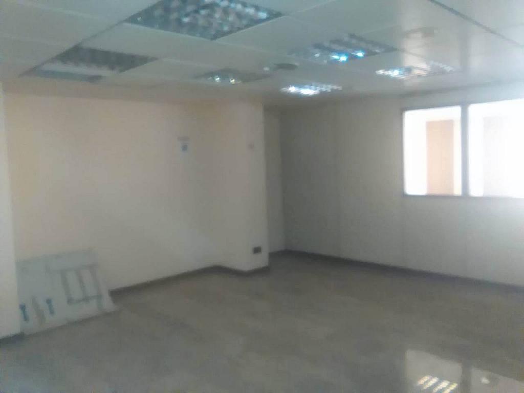 Oficina en alquiler en El Pla del Remei en Valencia - 284778589