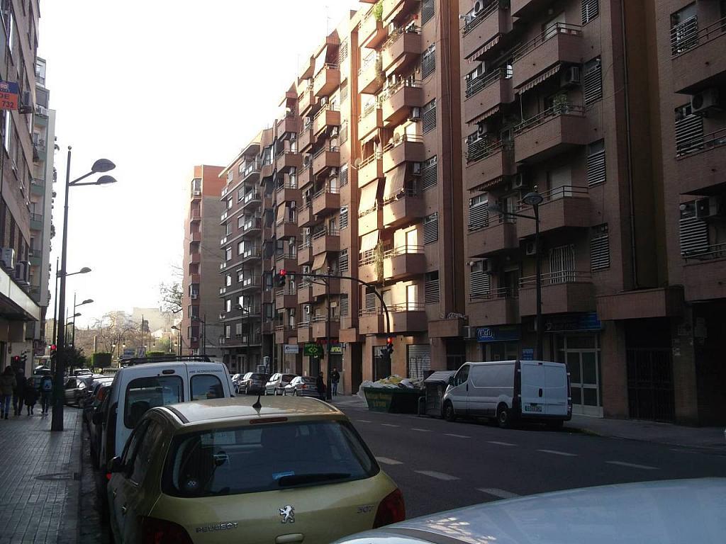 Oficina en alquiler en Morvedre en Valencia - 285156669