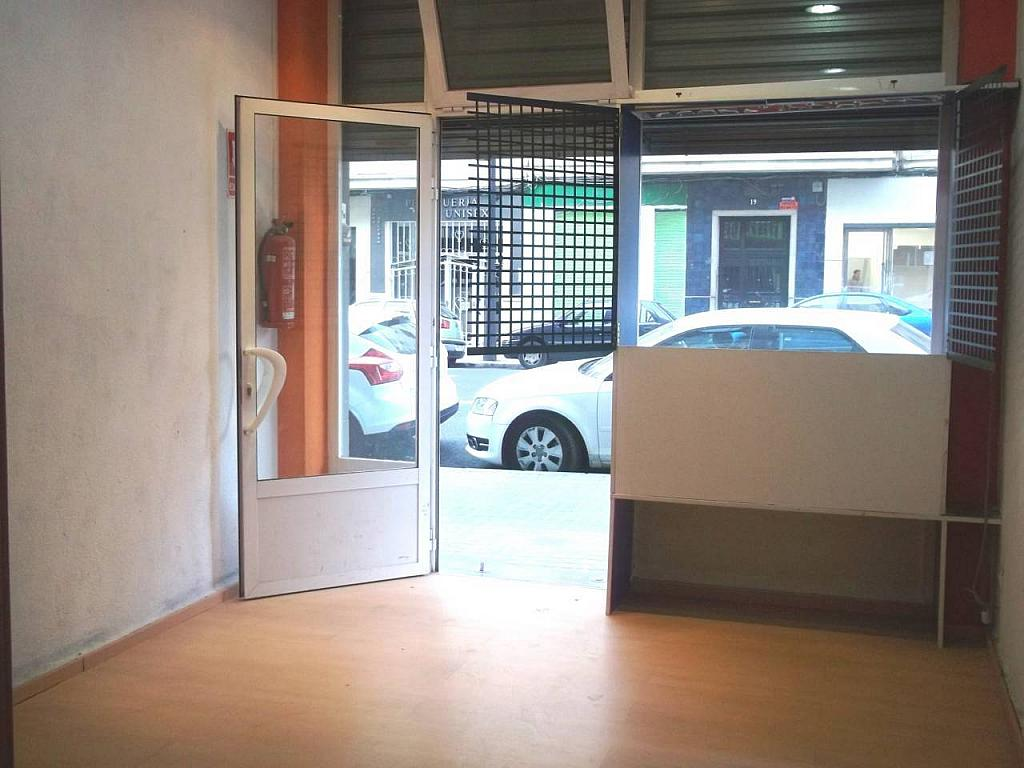 Oficina en alquiler en Morvedre en Valencia - 285156670