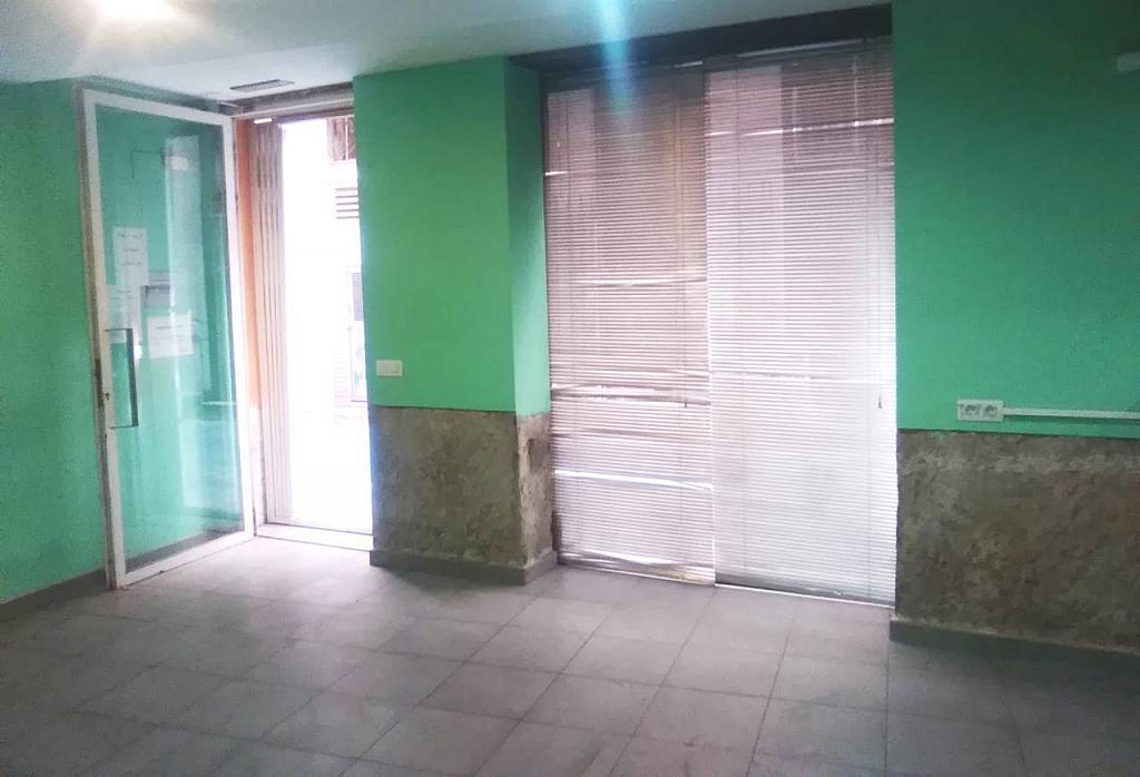 Oficina en alquiler en Sant Francesc en Valencia - 303419299