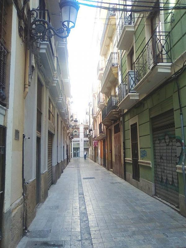 Oficina en alquiler en Sant Francesc en Valencia - 303419312