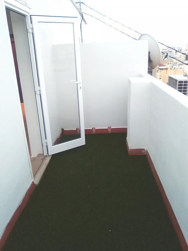 Oficina en alquiler en Sant Francesc en Valencia - 342531346