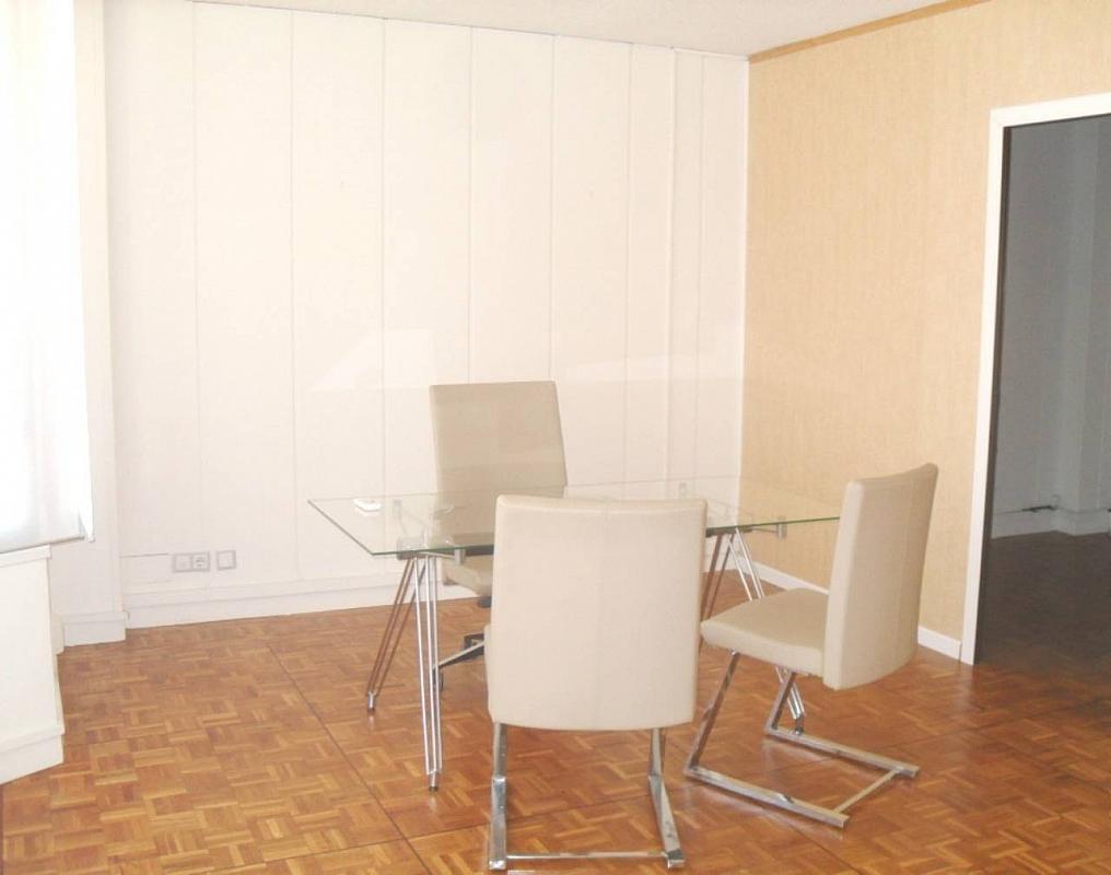 Oficina en alquiler en La Roqueta en Valencia - 303459897
