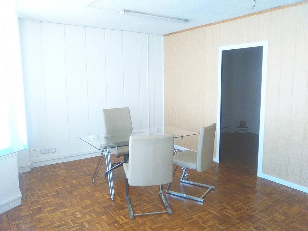 Oficina en alquiler en La Roqueta en Valencia - 303459912