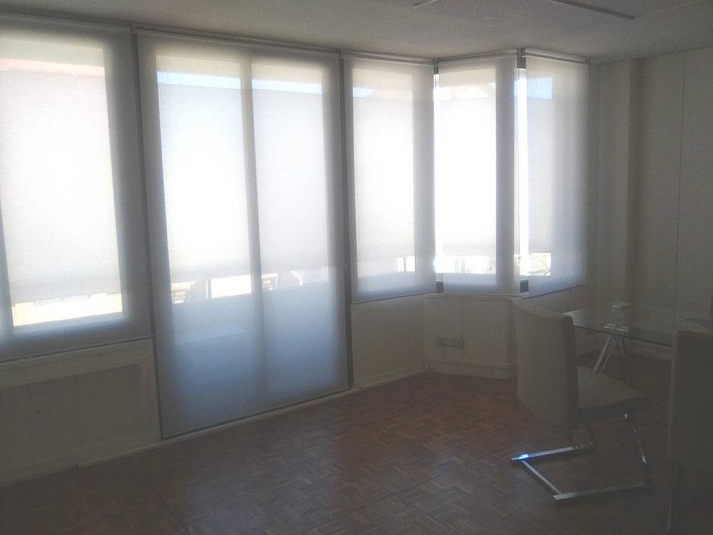Oficina en alquiler en La Roqueta en Valencia - 303459918