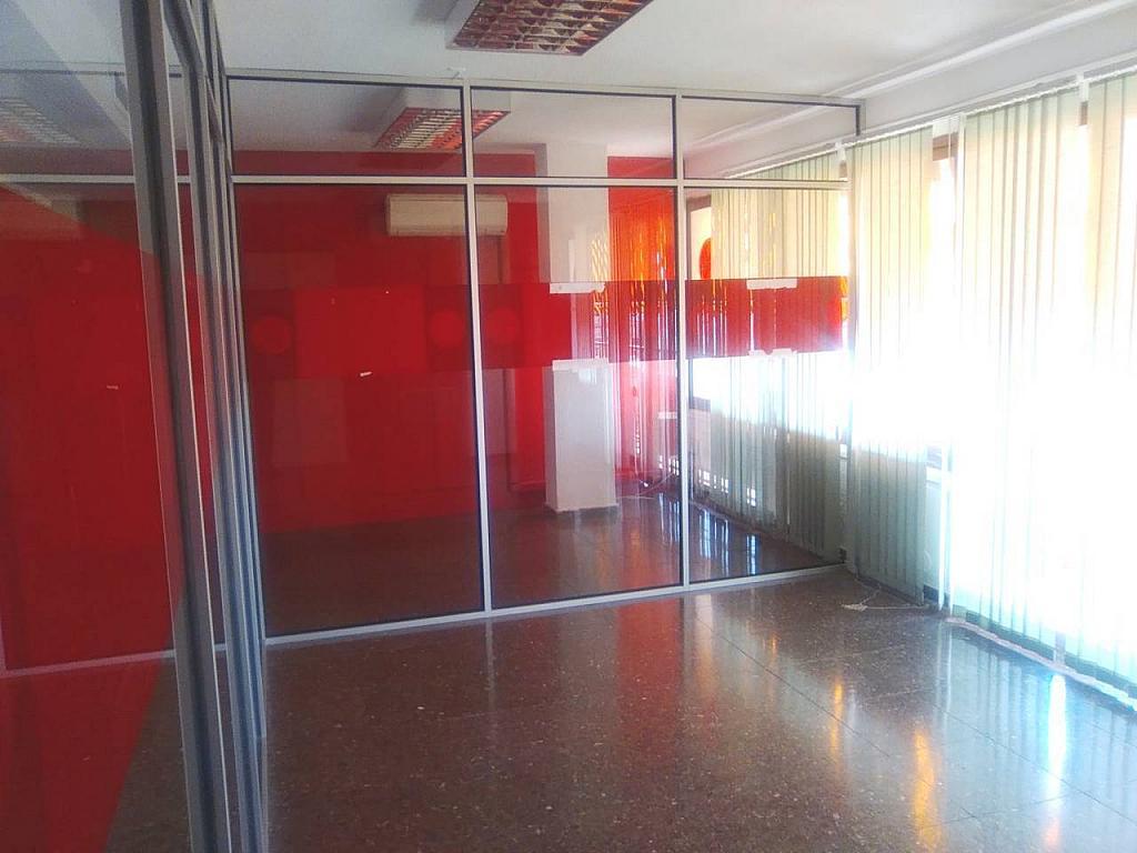 Oficina en alquiler en La Roqueta en Valencia - 313254236